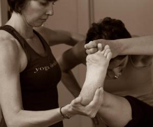 YTT Ekam Yoga Studio Jhb