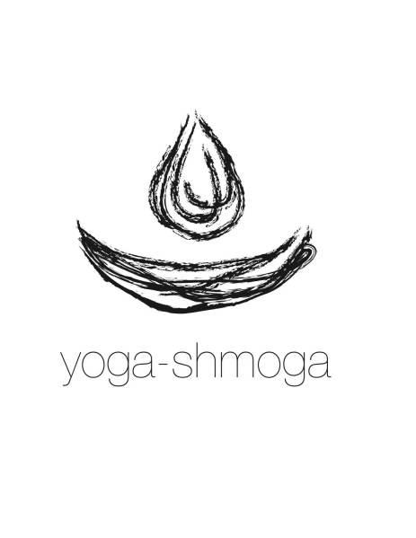 Yoga Shmoga Logo